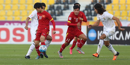 Vì sao trận gặp Jordan có ý nghĩa quan trọng với tuyển Việt Nam?