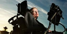 Nhà khoa học vũ trụ lẫy lừng thế giới Stephen Hawking qua đời ở tuổi 76