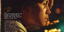 Bộ ảnh của nam người mẫu Trần Quang Đại, khiến giới trẻ Việt có cái nhìn sâu hơn về chuyện chia tay