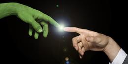 Người đàn ông tiết lộ về 40 phút 'ân ái' với người ngoài hành tinh, thật hay đùa vậy?