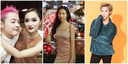 yan.vn - tin sao, ngôi sao - Dàn sao Việt đã có mặt ở Thái Lan sẵn sàng để ủng hộ Hương Giang Idol đêm Chung kết