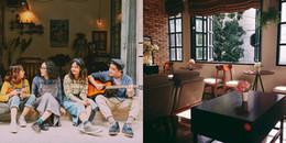 5 quán cà phê yên tĩnh với view siêu đẹp cho bạn hẹn hò ngày 8/3 ở Sài Gòn