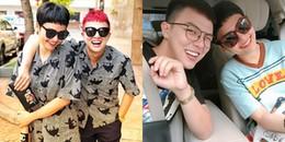 yan.vn - tin sao, ngôi sao - Duy Khánh nhắn nhủ Miu Lê:
