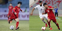 Công Phượng lập kỷ lục ở vòng loại Asian Cup 2019