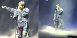 Taemin (SHINee) gây sốt khi hát live siêu hit 'Despacito' bằng tiếng Tây Ban Nha nuột như nuốt đĩa