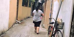 Cô bạn béo lên vì sinh con, khiến người khác nghẹn lòng suy ngẫm về người phụ nữ Việt Nam