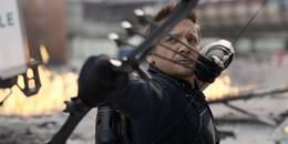 Fan không còn phải lo lắng về số phận của Hawkeye nữa, thành viên đoàn phim đã tiết lộ điều này