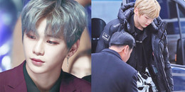 yan.vn - tin sao, ngôi sao - Kang Daniel bất ngờ bị
