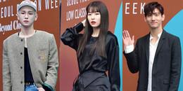 yan.vn - tin sao, ngôi sao - Nghệ sĩ SM chiếm mọi ánh nhìn tại Tuần lễ thời trang Seoul nhờ gu thời trang và thần thái sang chảnh