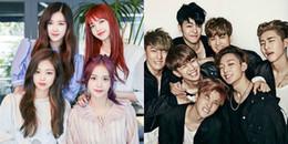 yan.vn - tin sao, ngôi sao - Black Pink bị YG lơ đẹp vì mải tập trung đầu tư cho đàn anh iKON?