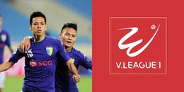 VTV có thể không truyền hình trực tiếp V.League 2018