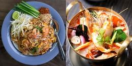 Nếu đến Thái Lan mà chưa thử 10 món ăn này thì cũng xem như bạn chưa đến xứ chùa vàng