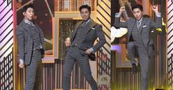 Vừa comeback, Yunho đã khiến các fan phát sốt với fancam 'bung lụa' đầy thần thái