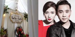 yan.vn - tin sao, ngôi sao - Sau nghi vấn tan vỡ, JustaTee và bạn gái hot girl bí mật tổ chức lễ đính hôn