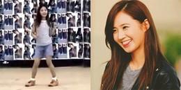 Bị 'đào mộ' clip thi tuyển SM ngày còn bé, SONE cười như được mùa còn Yuri xấu hổ mãi không thôi