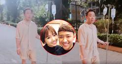 """Trấn Thành nhập viện do ngộ độc thức ăn: Hari Won không giúp được gì còn quay clip 'dìm hàng"""""""
