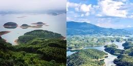 Dân xê dịch lên kế hoạch checkin 10 hồ nước được mệnh danh đẹp nhất nước Việt