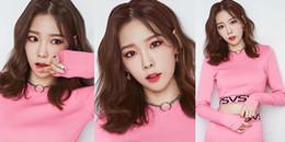 yan.vn - tin sao, ngôi sao - Xinh đẹp trẻ trung trong ảnh quảng cáo mới, ai tin được Taeyeon đã sắp 30 tuổi?