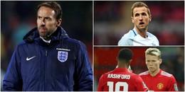 Không phải Harry Kane, đây mới là nhân tố quan trọng của đội tuyển Anh ở World Cup 2018