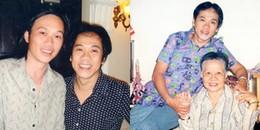 yan.vn - tin sao, ngôi sao - Ảnh hiếm hoi về thời trẻ của NSƯT Hoài Linh - Thành Lộc
