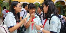 TP.HCM công bố ngày thi lớp 10