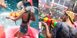Những điều bạn cần biết trước khi đến Thái Lan tham gia lễ hội té nước Songkran vào tháng 4 này