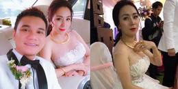 yan.vn - tin sao, ngôi sao - Những khoảnh khắc đẹp trong đám cưới của Khắc Việt và vợ DJ ở quê