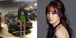 Chỉ một bức ảnh duy nhất bạn gái tin đồn của G-Dragon cũng đủ gây náo loạn MXH vì điều này
