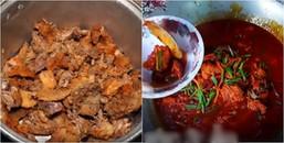Câu chuyện đáng suy ngẫm: Lao động nghèo Philippines ăn bữa cơm 'hô biến' từ đồ thừa trong bãi rác