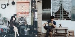 Đến thành phố biển Đà Nẵng mà trốn phố thị ồn ào vào góc quán cà phê yên bình đầy hoài niệm