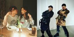 Những tình bạn khác giới đáng ngưỡng mộ giữa những idol đình đám của Kpop