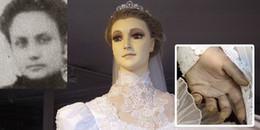 Bí ẩn tiệm váy cưới dùng xác ướp người chết làm ma-nơ-canh, 80 năm vẫn chưa có lời giải đáp