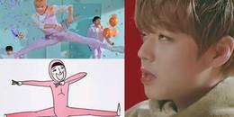 yan.vn - tin sao, ngôi sao - Cả thế giới khen Wanna One đẹp xuất sắc trong MV mới, riêng fan lại chỉ thấy ảnh dìm