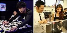 yan.vn - tin sao, ngôi sao - Khi sao kinh doanh: Một bữa cơm ở cửa hàng Triệu Lệ Dĩnh chỉ bằng ly trà sữa của Angela Baby