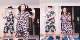'Cạn lời' với màn tập vũ đạo 'lầy lội' của Đức Phúc - Hòa Minzy