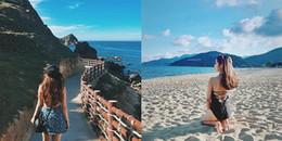 """Tràn trề năng lượng """"vitamin sea"""" trong 2 ngày khám phá thiên đường biển đảo Bình Định"""