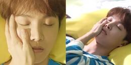 Fan cứ tưởng bàn tay đẹp thần thánh trong MV J-Hope là của Jin, hóa ra lại là...cú lừa thế này đây