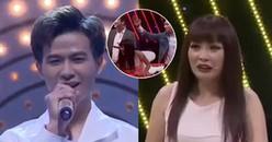 Không chỉ là 'soái ca vạn người mê', mỹ nam này còn có giọng hát khiến Phương Thanh 'tụt huyết áp'