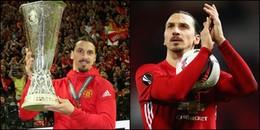 Sau tất cả, mối lương duyên của 'thánh Ibra' cùng Man United cũng đã được định đoạt!