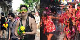 6 điều cần lưu ý khi đến Thái Lan tham gia lễ hội té nước Songkran vào tháng 4 sắp tới