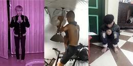 'Cười bể bụng' vì những tên trộm ngớ ngẩn nhất Việt Nam, 'hành nghề' mà như đang diễn hài