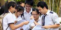Thi Văn, Toán, Giáo dục Công dân vào ngành... Công nghệ Thông tin