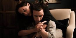 Alicia Vikander và James McAvoy tình tứ bên nhau trong phim mới