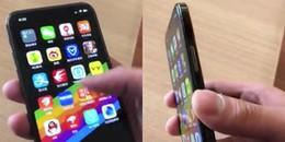 """Apple sắp sửa ra mắt chiếc điện thoại giống iPhone X """"nhỏ gọn và rẻ hơn""""?"""