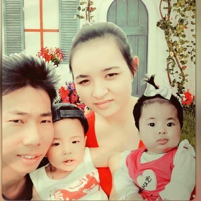 Cô vợ trẻ sinh con khi chồng đã mất: