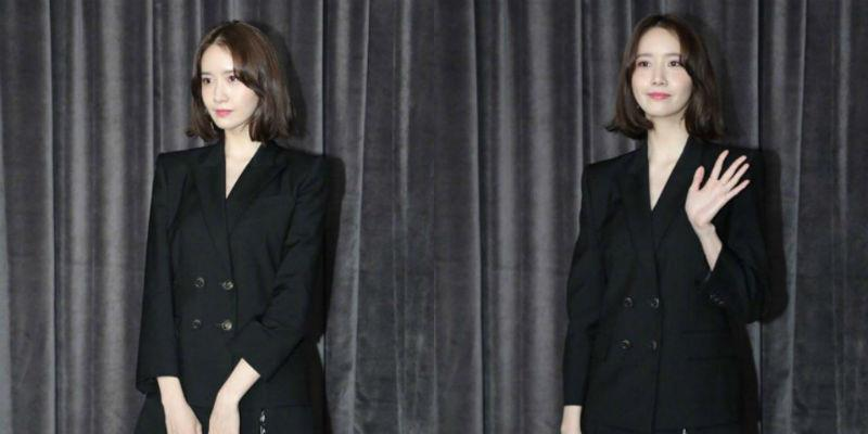 yan.vn - tin sao, ngôi sao - Tham dự Paris Fashion Week, Yoona xinh đẹp đẳng cấp nhưng lại mắc lỗi trang phục đáng tiếc