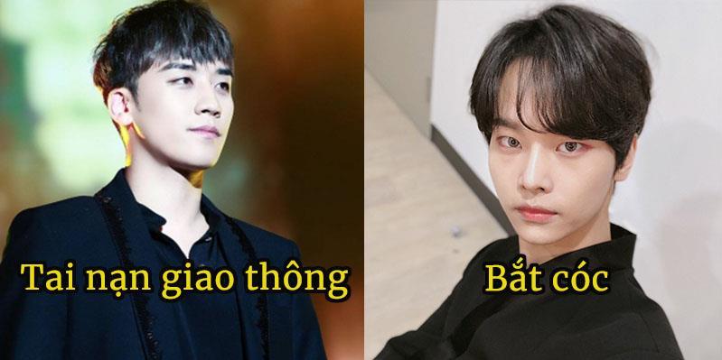 yan.vn - tin sao, ngôi sao - Thót tim với những tình huống idol Kpop gặp nguy hiểm vì fan cuồng
