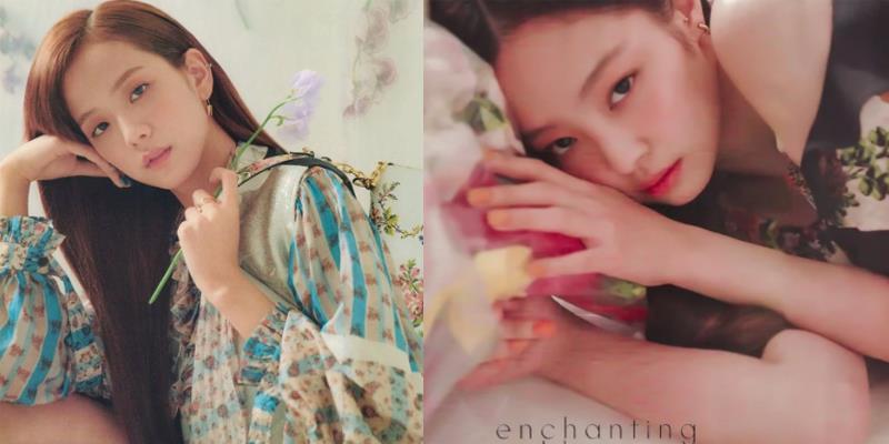 yan.vn - tin sao, ngôi sao - Fan tin rằng Kpop thật may mắn khi có girl group đẹp đều và thần thái siêu mẫu như BLACKPINK
