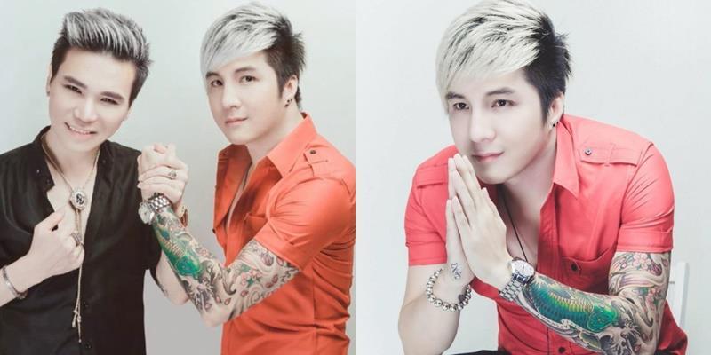 yan.vn - tin sao, ngôi sao - Lâm Chấn Khang: