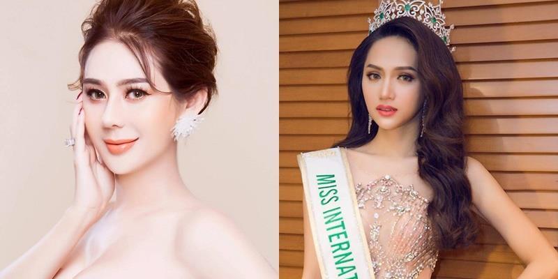 yan.vn - tin sao, ngôi sao - Lâm Khánh Chi đáp trả fan Hương Giang: